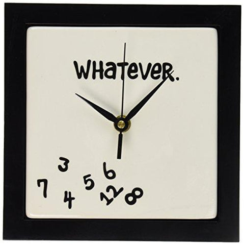 Image of Whatever Wall Clock