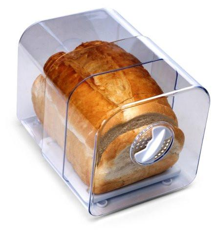 Prep Solutions by Progressive Adjustable Bread Keeper - zingydecor