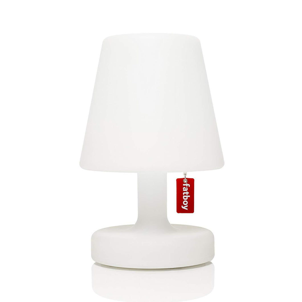 Fatboy Edison the Petit Lamp - Rechargeable Cordless and Portable LED Light - zingydecor