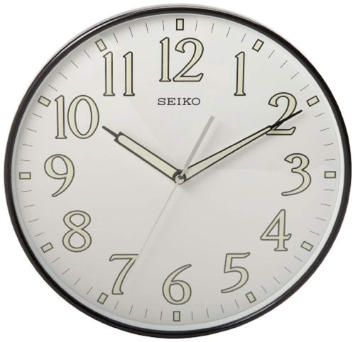 Seiko QXA521KLH Wall Clock - zingydecor