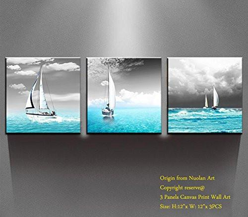 Canvas Prints Wall Art-