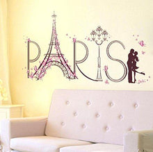 Load image into Gallery viewer, Hatop Wall Stickers Romance Decoration Wall Poster Home Decor - zingydecor