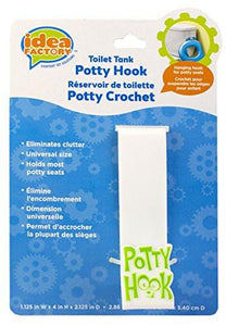 Idea Factory Potty Hook