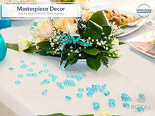 Load image into Gallery viewer, Acrylic Diamonds Gems Crystal Rocks for Vase Fillers, Party Table Scatter, Wedding, Photography, Party Decoration - zingydecor