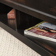 Load image into Gallery viewer, Sauder Dakota Pass Lift-Top Coffee Table, Craftsman Oak Finish - zingydecor