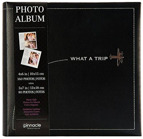 "Image of 2UP TRAVEL PLANE ""WHAT A TRIP"" PHOTO ALBUM"