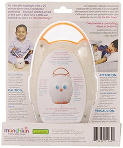 Munchkin Light My Way Nightlight - zingydecor