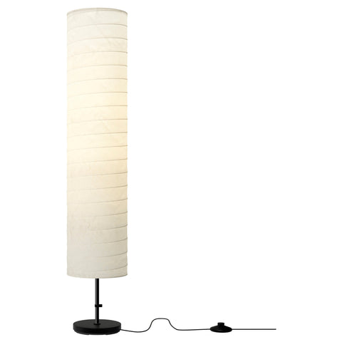 Image of Ikea 301.841.73 Holmo 46-Inch Floor Lamp