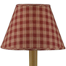 "Load image into Gallery viewer, Sturbridge Wine 12"" Lamp Shade"
