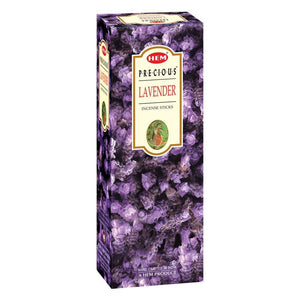 Hem  Lavender Incense Sticks, 120 Count - zingydecor