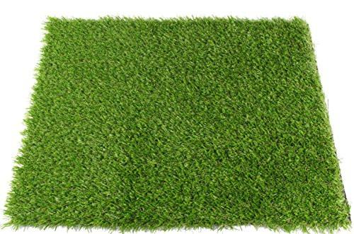 LITA Realistic indoor/outdoor Artificial Grass (7 ft X 13 ft)