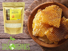 USDA Organic White Beeswax Pellets by Sky Organics (1lb) -Superior Quality Pure Bees Wax No Toxic Pesticides or Chemicals - 3 x Filtered, Easy Melt Pastilles- For DIY, Candles, Skin Care, Lip Balm