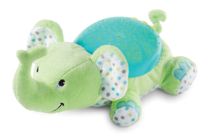 Summer Infant Slumber Buddies Projection and Melodies Soother, Eddie the Elephant - zingydecor