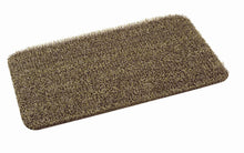 "Load image into Gallery viewer, GrassWorx 10371857 Clean Machine High Traffic Doormat, 18 by 30"" - zingydecor"