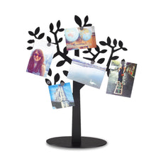 Load image into Gallery viewer, Umbra Laurel Magnetic Photo Tree