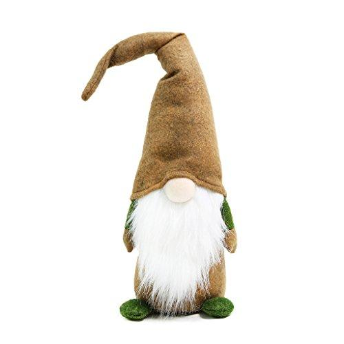 ITOMTE Handmade 16in Swedish Scandinavian Gnome