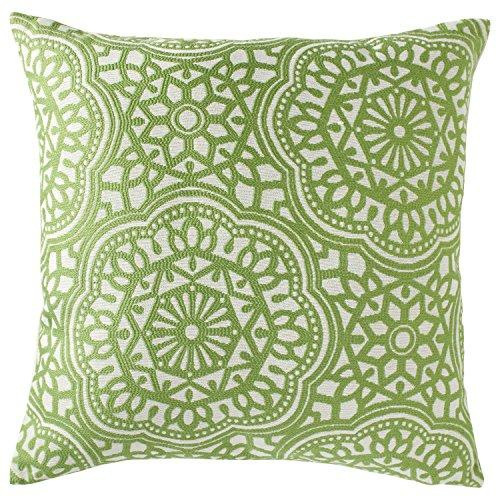 Stone & Beam Medallion Pillow, 17