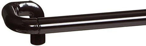 Umbra Twilight Room-Darkening Curtain Rod for Window, 48 to 88-Inch