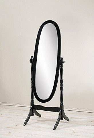 Image of Crown Mark Cheval Full Length Mirror