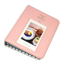 Load image into Gallery viewer, Sprite Science 64 Pockets Photo Album for Mini Fujifilm Instax Mini 8 7s 25 50s 90 - zingydecor