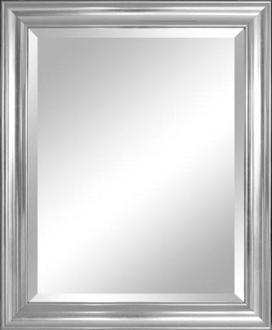 Image of Alpine Mirror & Art Beveled Mirror - zingydecor