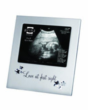 Prinz 5 by 4-Inch Love at First Sight Sonogram Frame - zingydecor
