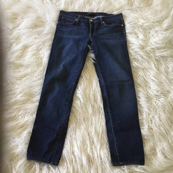 Juicy Couture Dark Wash Skinny Jeans Size 29