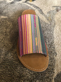 Oasis Multi Slide Shoe