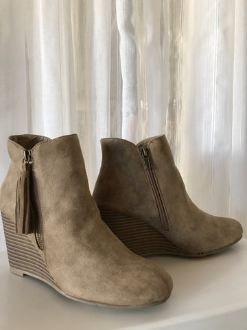 Buckley Bootie Sand