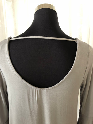 Bamboo Bell Sleeve Top