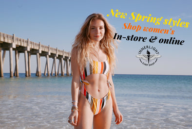 New Spring Styles!