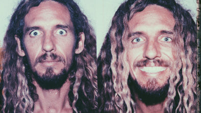 Watch Highlight video from Rob Machado Day!