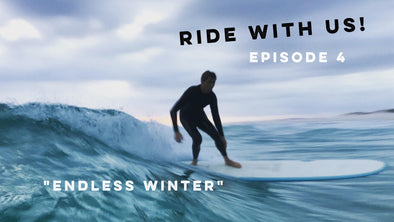 "RWU episode 4 ""Endless Winter"""