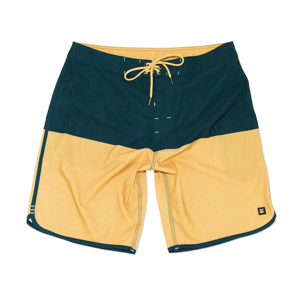 Jetty Bleecker Boardshorts - Mens Board Shorts - Surf shorts