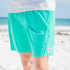 Innerlight Cruisers Shorts -  Mint  - Mens Shorts