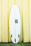 "5'10"" Hole Shot Chris Christenson - Surfboard"