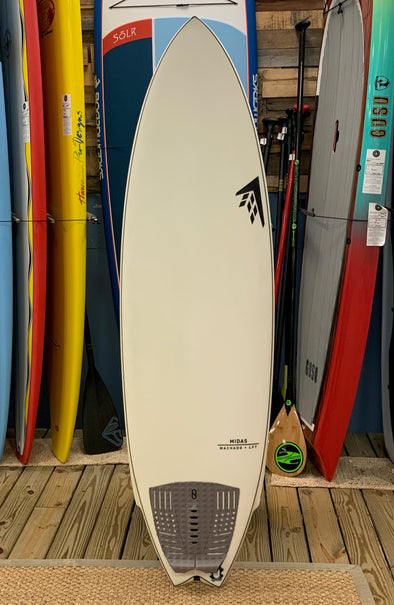 "6'6"" Fire Wire Midas LFT"