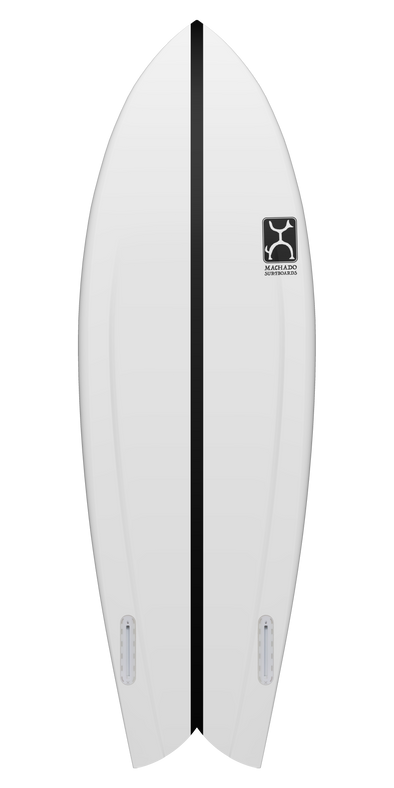 Firewire Go Fish - Rob Machado Surfboard - All Sizes Available