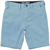 "Billabong New Order x Overdye 19"" - Mens Hybrid Shorts"