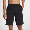 "Hurley Phantom Walkshort 20"" - Mens dri fit shorts - hybrid shorts"