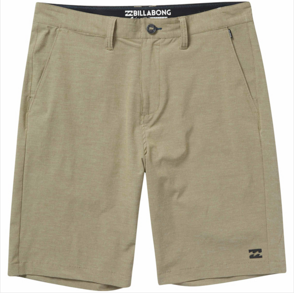 "Billabong Crossfire X Submersibles 21""- Mens Hybrid Shorts"