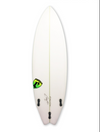 Cronin Arrow - Shortboard - Surfboard - Polyester | 5'4 - 6'4 |  Handshaped