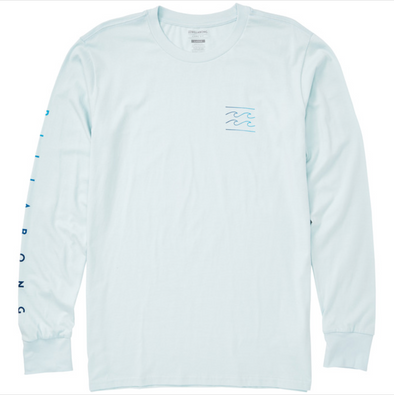 Billabong Unity Sleeves Long Sleeve T-Shirt