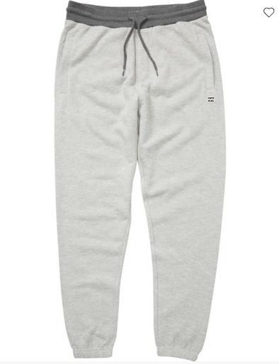Billabong Balance Pant - Sweatpants - Oatmeal
