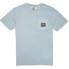 VISSLA The Point Tee - Mens T shirt