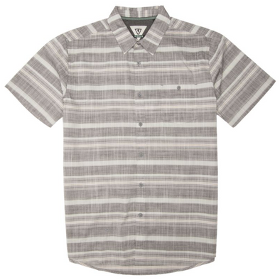 Vissla Tiger Tracks Button Up - Mens Button Up