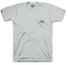 Jetty Motor Mfg. Pocket Tee - Mens T Shirt