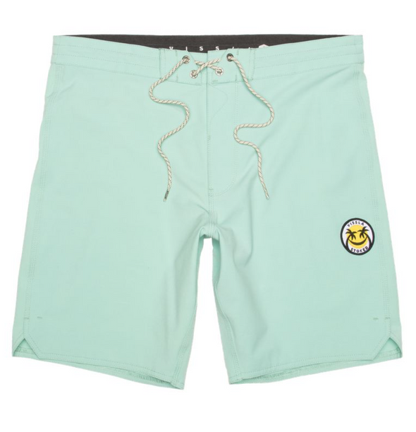 "Vissla Solid Sets Boardshorts 18.5"" - Mens Boardshorts"