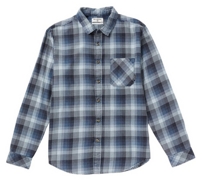 Billabong Freemont Flannel - Mens button up