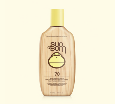 Sun Bum Original SPF 70 Sunscreen Lotion - 8oz